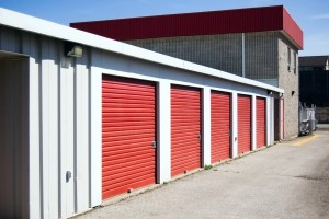 Newcastle Self Storage Containers Units Lock ups Low Cost Rent To