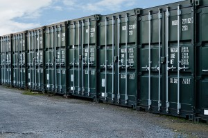 Industrial Storage Units