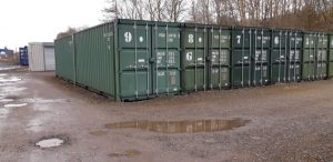 Newcastle Self Storage Containers Units Lock-ups Low Cost